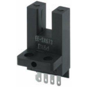 Omron Slot type Photomicrosensor EE-SX673R