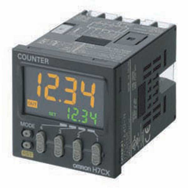 H7CX-A-N AC100-240 Omron | Digital Counter | Valin on