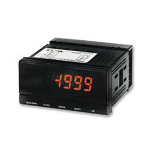 omron k3ma j series digital panel process meter
