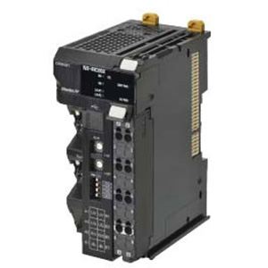 omron nx series automation controller power supply