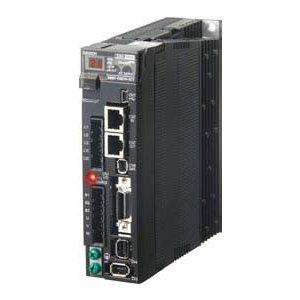 Omron AC Servo Drives R88D-KN75F-ECT