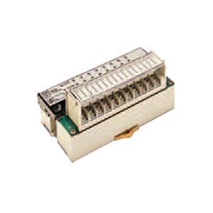 omron srt2 series transistor remote io terminal