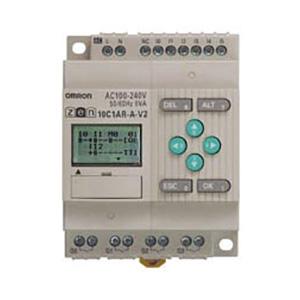 omron zen series programmable relay