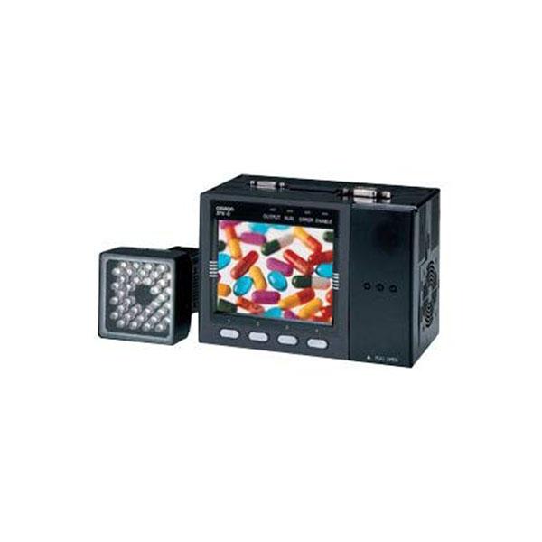 OMRON ZFX-C10 Vision Sensor 1-Camera NPN 21.6-26.4/DC