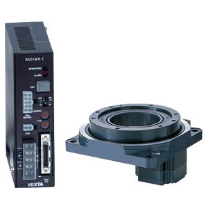 Oriental Motor Hollow Rotary Actuator DGM85R-ASAA
