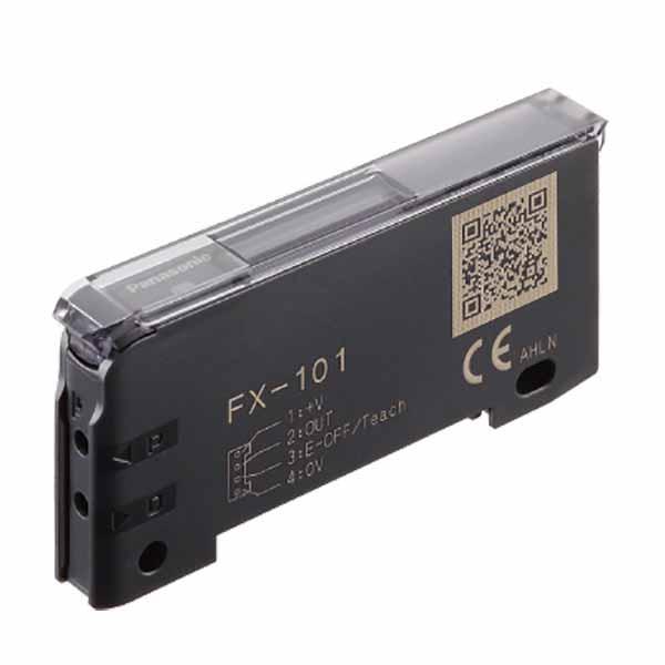 panasonic fx100 sensor