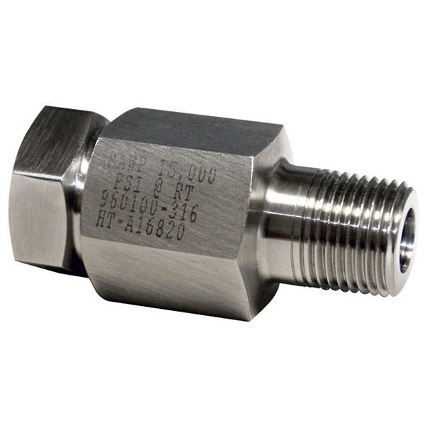 Parker 15M22N1 Adapter Fitting