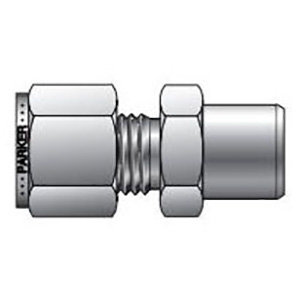 Parker 4-1 ZHLW2-SS Compression Fitting