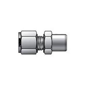 Parker ZHBW2 8-1/2-SS Compression Fitting