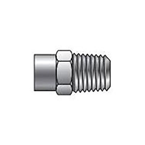 Parker 32 FW-SS Connector Fitting