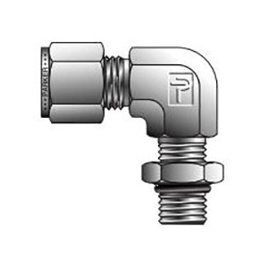 Parker 6M5SEL6-316-VO Elbow Fitting