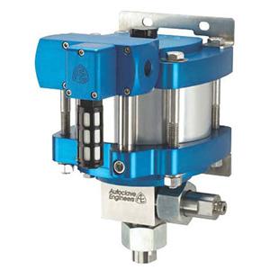 Parker ASL100-01SNP High Pressure Liquid Pump