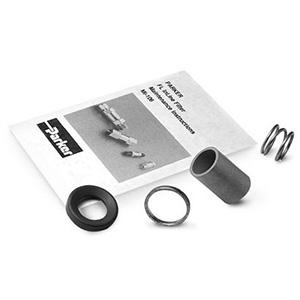 Parker Inline Filter Valve Repair Kit