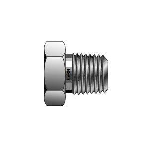 Parker Hex Plug