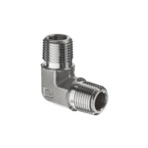 8-8 ME-SS Parker | Pipe Fittings ME Elbow | Valin