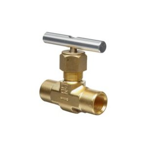 Parker V6 Series Needle Valve