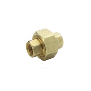 Parker Pipe Fittings 212P Union