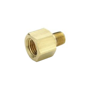 Parker Pipe Fittings 222P Adapter