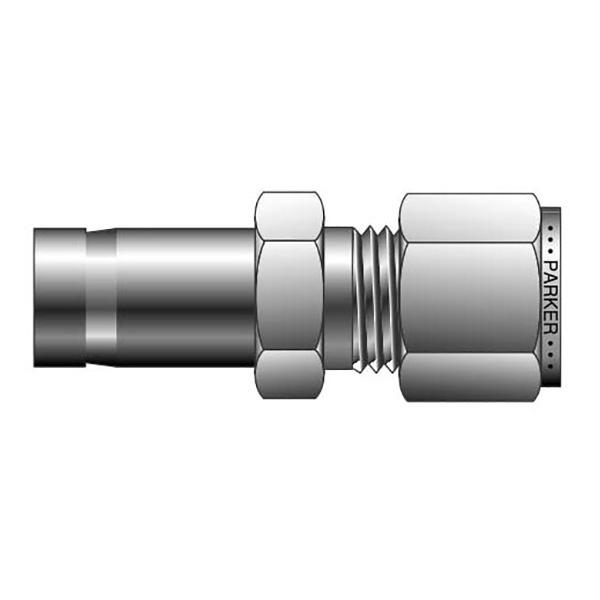 Parker 32TUR16-316-Z6 Reducer Fitting