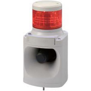Patlite LKEH Series 100mm LED Signal Tower & Annunciator