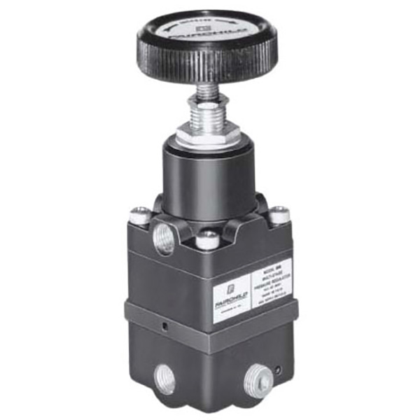 rotork fairchild model 85d pneumatic positive bias relay