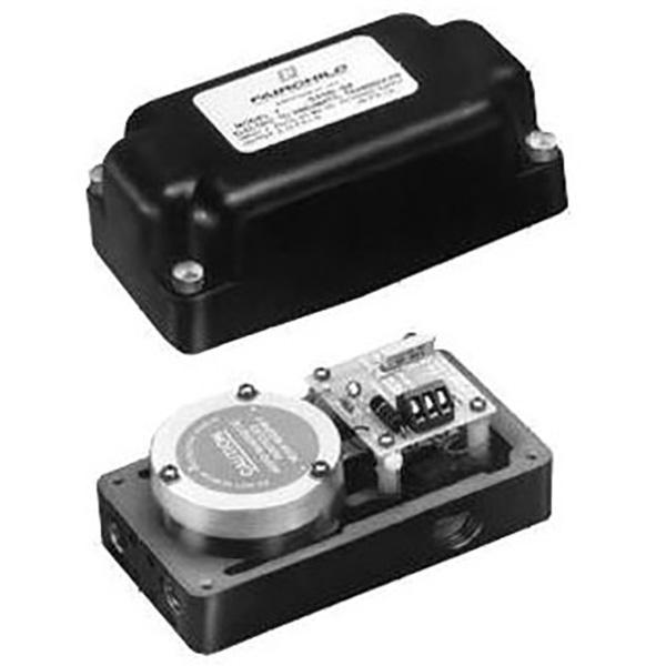 rotork fairchild model t5200 electro pneumatic transducer