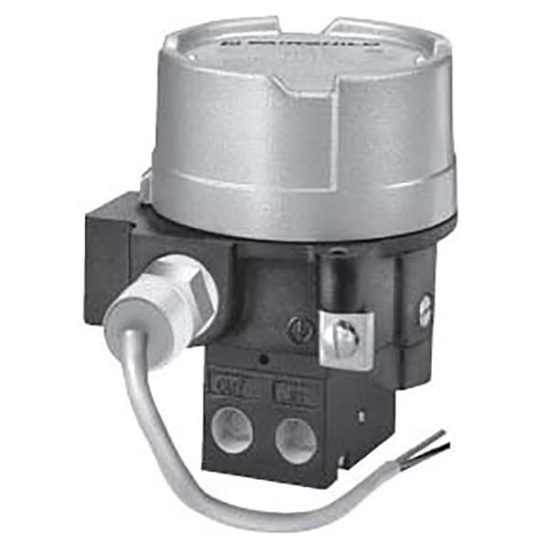 rotork fairchild model tcxi7850 electro pneumatic transducer