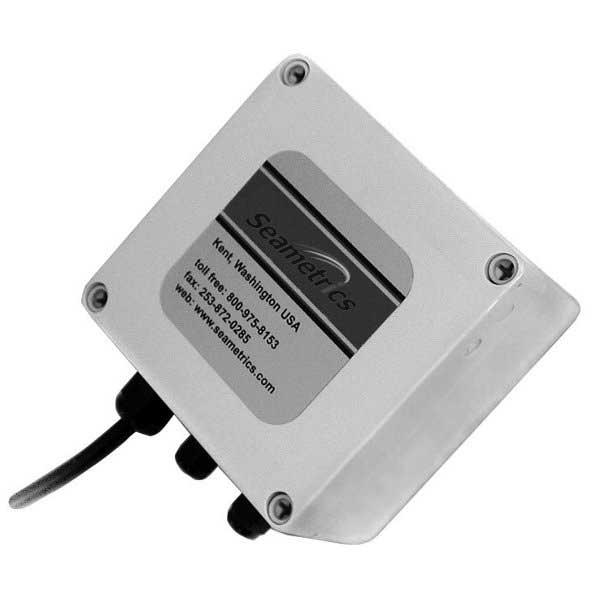 Seametrics Dual Power Supply PC42