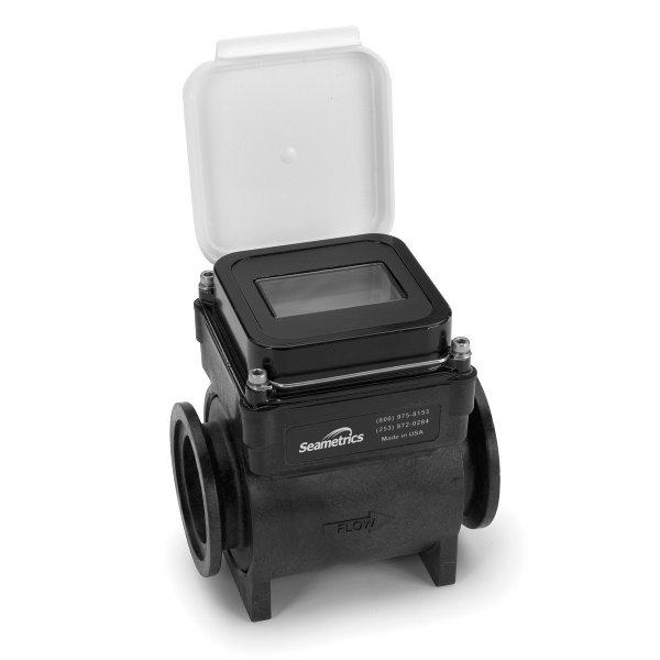 Seametrics Plastic-Bodied Magmeter WMP101-300-LPM-CM-PXU