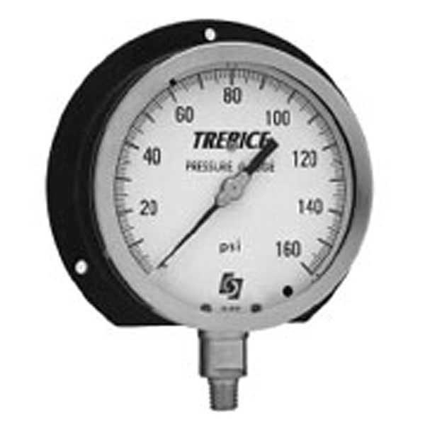 500X Series Pressure Gauge