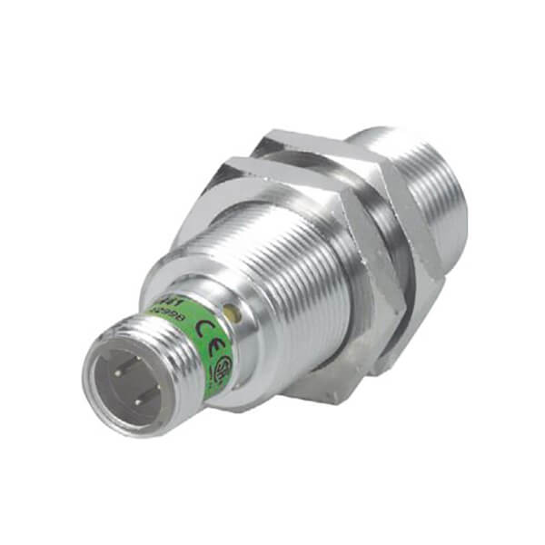 BI8-M18-AP6X-H1141 TURCK 18mm inductive sensor Eurofast connection