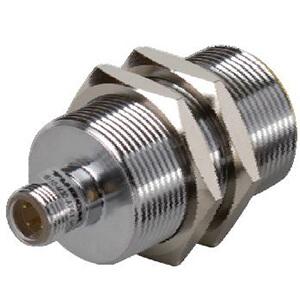 BI15-M30-AP6X-H1141 TURCK 30mm embeddable brass Eurofast sensor