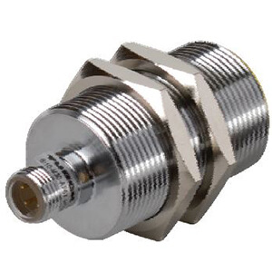 BI10U-M30-AP6X-H1141 TURCK 30mm embeddable brass Eurofast sensor
