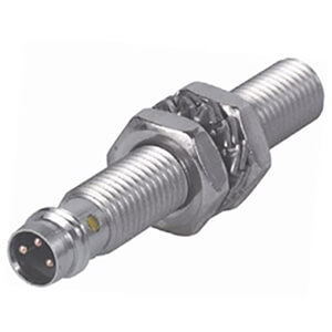 BI2-EG08-AP6X-V1131 TURCK 8mm Embeddable Picofast mini-threaded Barrel Sensor