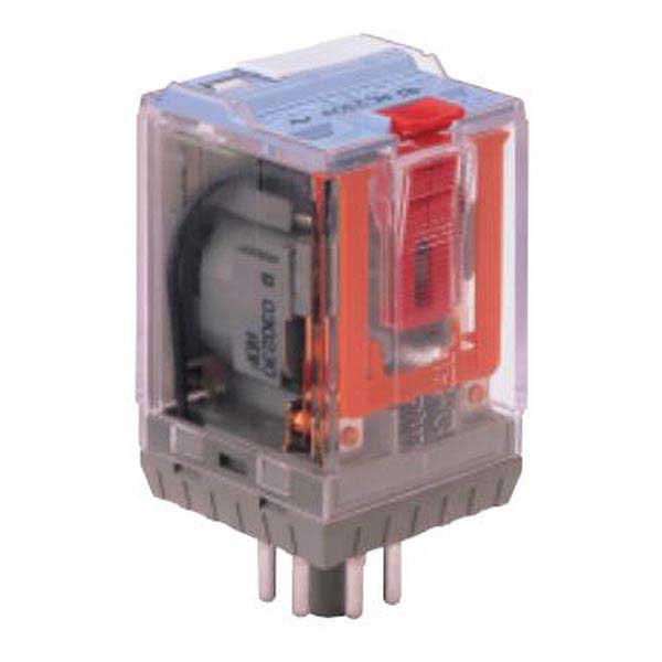 C2-A20/120VAC TURCK Releco 2-Pole Changeover 8-Pin DPDT 120 VAC Coil Interface Relay