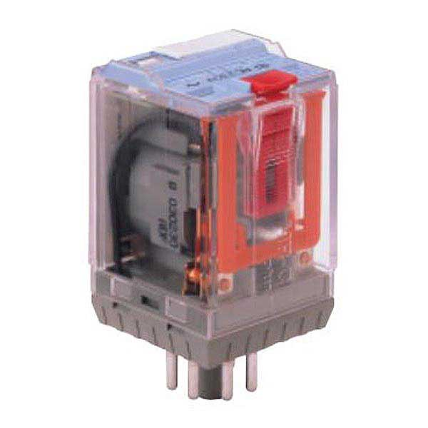 C2-A20X/240VAC TURCK Releco 2-Pole Changeover DPDT 10A 8-Pin Interface Relay