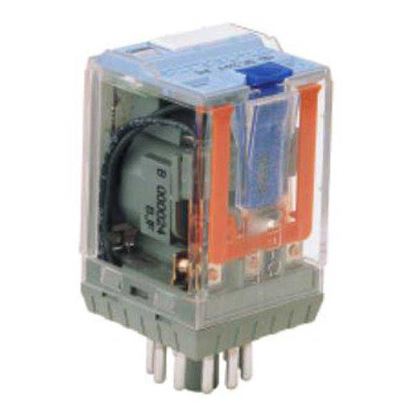 C3-A30/024VAC TURCK Releco 3-Pole Changeover Standard 11-Pin Interface Relay