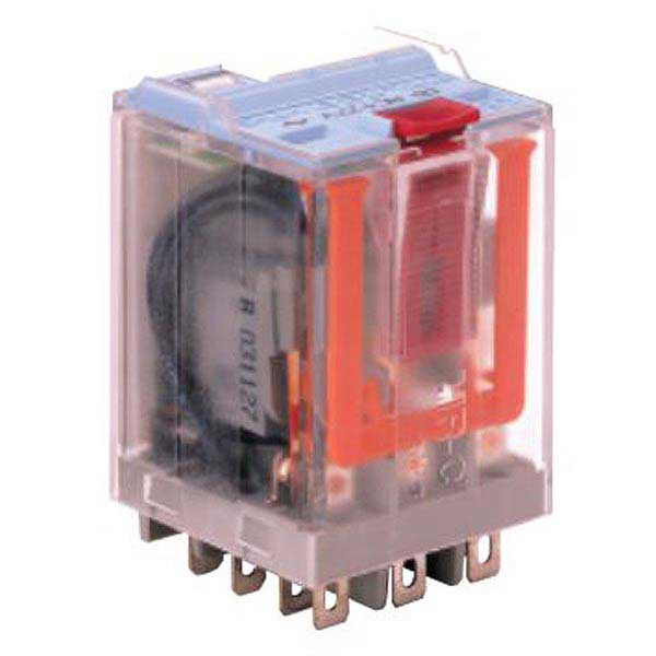 C5-A30/024VDC TURCK Releco | 3-Pole Square Base 24 VDC Relay | Valin