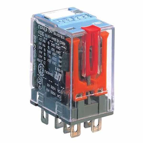 C7-A20DX/024VDC TURCK Releco   2-Pole 8 Pin Mini FWD/LED Relay   Valin