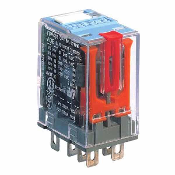 C7-A20X/120VAC TURCK Releco 2-Pole Mini 120 VAC Interface Relay