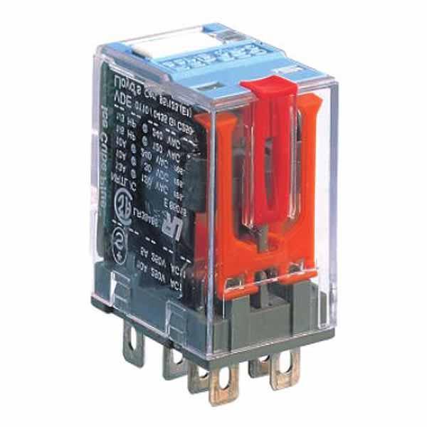 C7-A20X/230VAC 50HZ TURCK Releco 2-Pole 50HZ Mini Plug-In 7-Pin Interface Relay