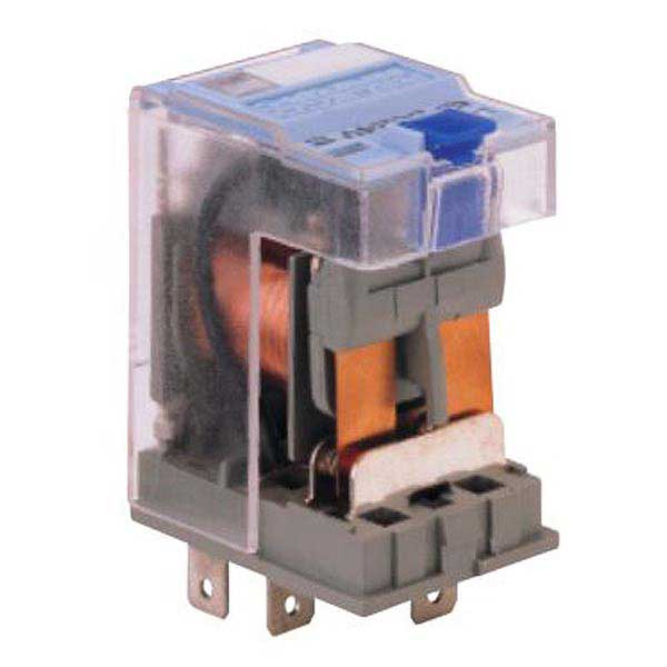 C7-W10X/120VAC TURCK Releco 1-Pole QRC Relay 120 VAC Coil Interface Relay