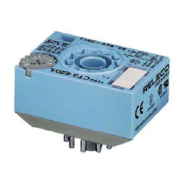 CT 2-K30/L TURCK Releco 8 and 11-Pin Time Cube Interface Relay