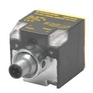 NI35U-CK40-AP6X2-H1141 TURCK inductive rectangular CK40 sensor