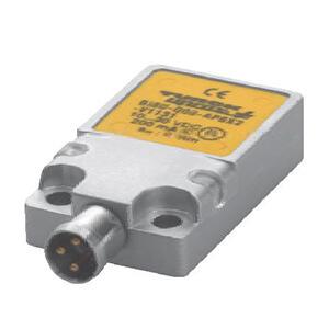 BI8U-Q08-AP6X2-V1131 TURCK rectangular 8mm embeddable 3-wire sensor