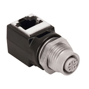 FKSDD RJ45SF 44 TURCK RJ45 to 4-wire connector