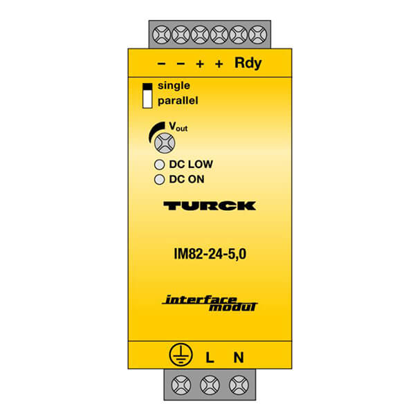 IM82-24-5.0 TURCK switching power supply