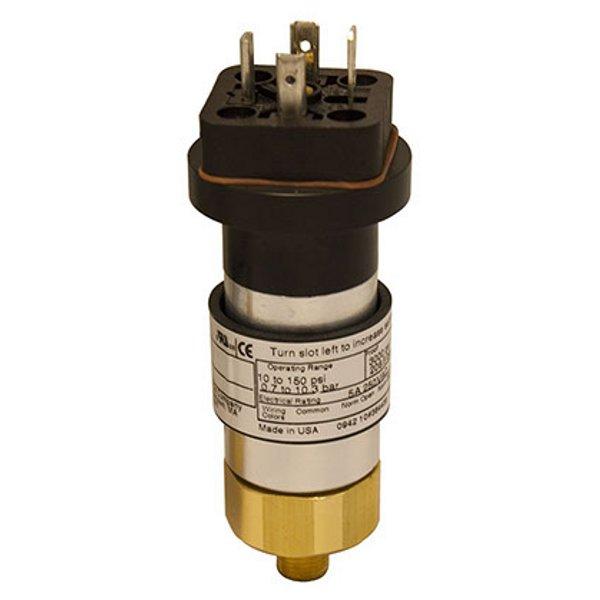 United Electric 10 Pressure Switch 10-D10-M511