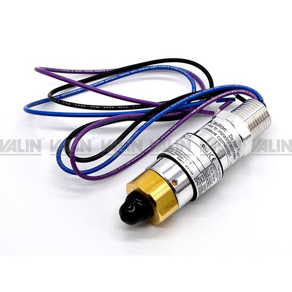 United Electric 10 Pressure Switch 10-C11
