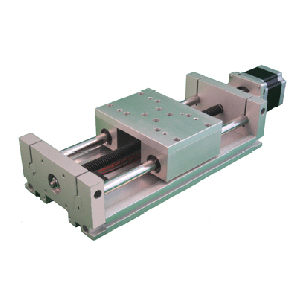 USAutomation Twintrac Series Linear Positioning Actuator